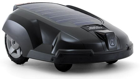 Automower_Solar_Hybrid