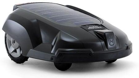 Automower_Solar_Hybrid