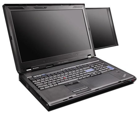 Lenovo_ThinkPad_W700ds