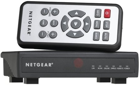 Netgear ITV2000