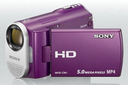 Sony Webbie CM1