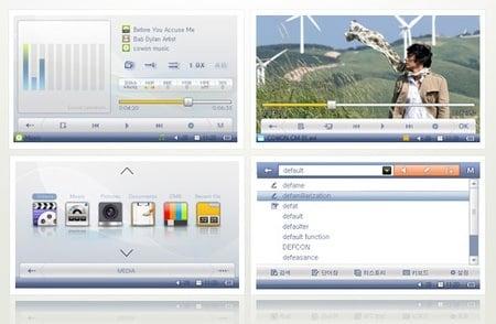 Cowon iAudio O2