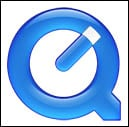 QuickTime logo