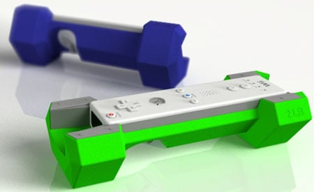 Wii_weights