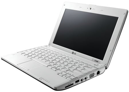 LG X110