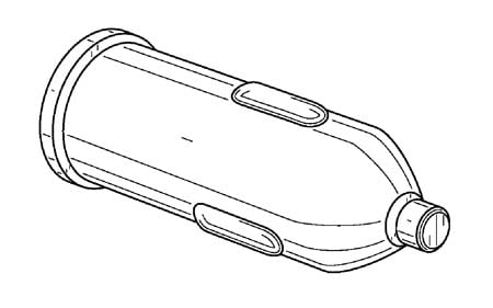 Apple power-connector patent illustration