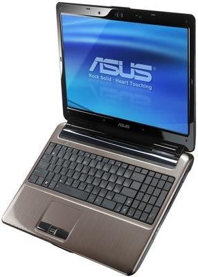 Asus N50