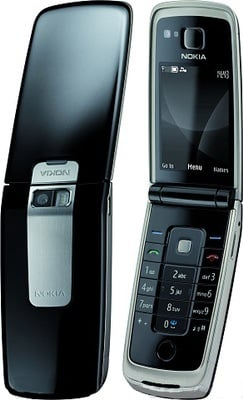 Nokia 6600 Fold