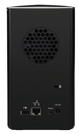 Linksys Media Hub