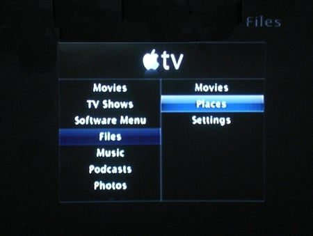 Apple TV ATVFiles