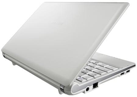 Samsung NC10 - PCMark05