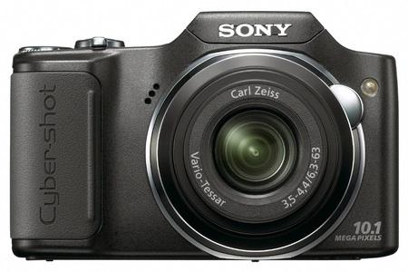 Sony Cyber-shot H20