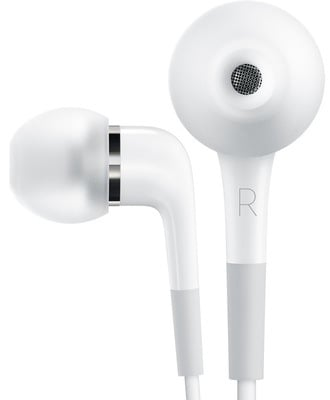 Apple In Ear Headphones
