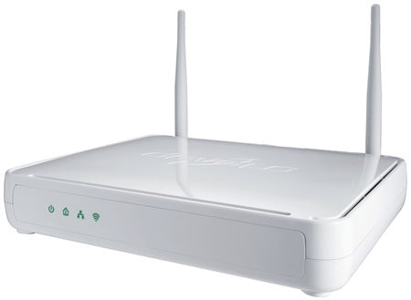 Devolo AVEasy Wireless G