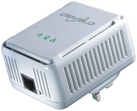Devolo AVEasy Wireless G