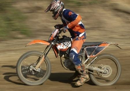 KTM Enduro
