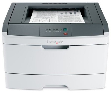 Lexmark E260DN