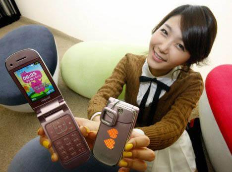 Samsung SPH-W7100