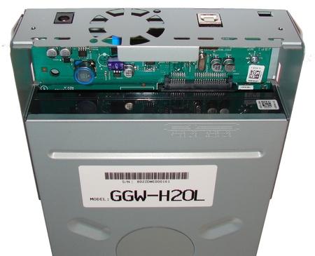 LG Super Multi Blue BE06-LU10