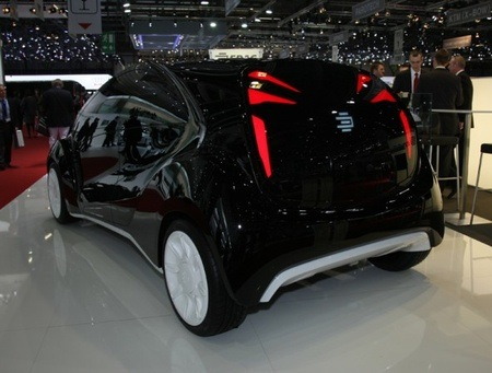EDAG Light Car - Open Source