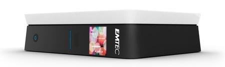 Emtec Media Cube S800
