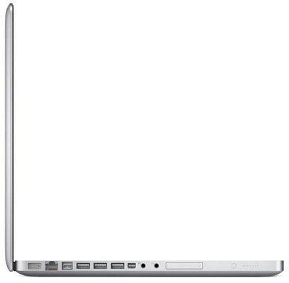 Apple 17in MacBook Pro