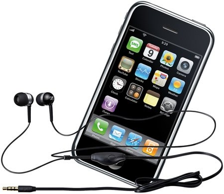 Sennheiser MM50 for iPhone