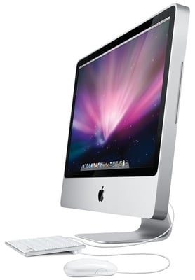 Apple iMac 24in