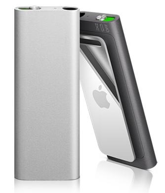 iPod Shuffle 3G