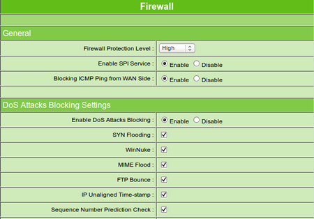 Solwise Mobile Server Router