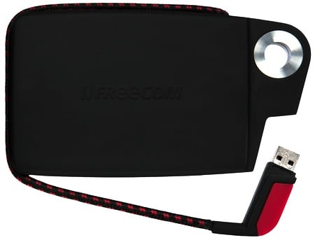 Freecom ToughDrive Sport