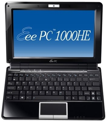 Asus Eee 1000HE