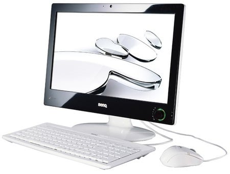 BenQ nScreen i91