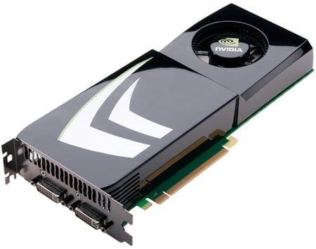 Nvidia GeForce 275 GTX