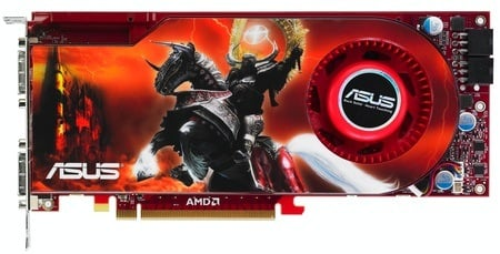 Asus EAH4890