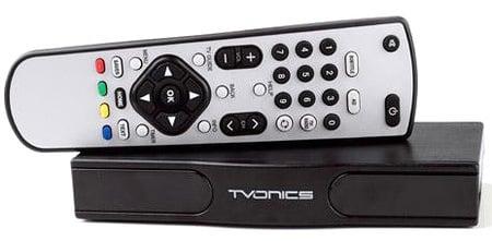 TVonics MDR-250