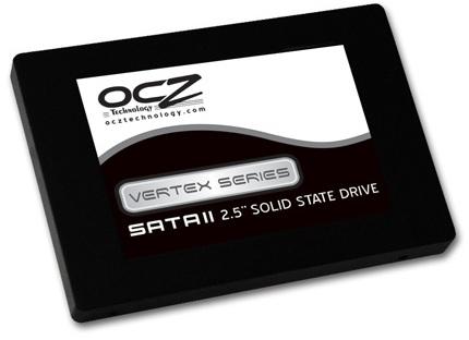 OCZ Vertex SSD