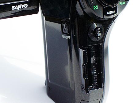Sanyo Xacti VPC-HD2000
