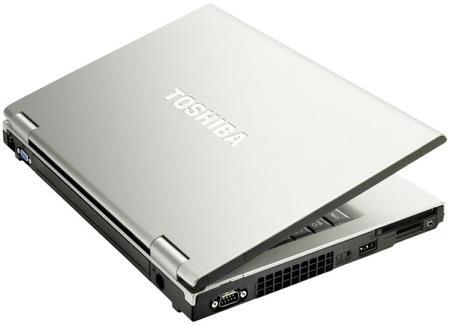 Toshiba Tecra M10