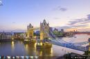 The Windows 7 Desktop