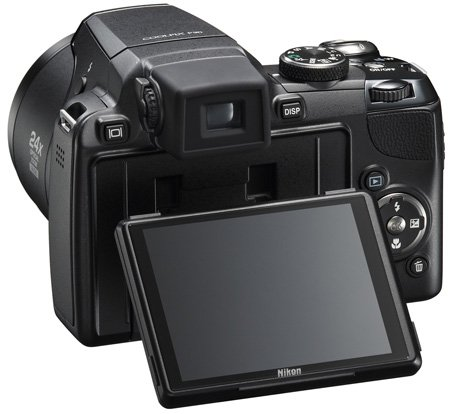 Nikon Coolpix P90