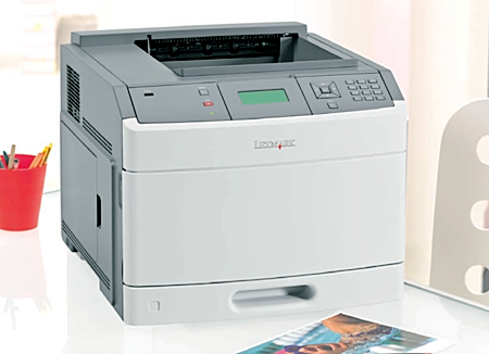 Lexmark T650DN