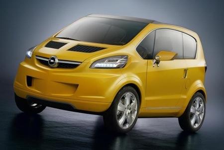Opel T
