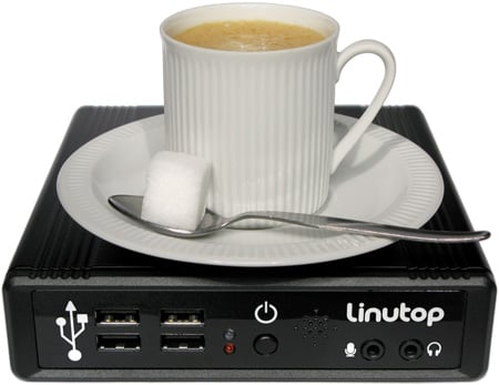 Linutop 2