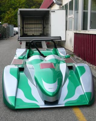 GreenGT3