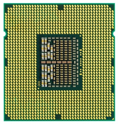Intel Xeon W5580
