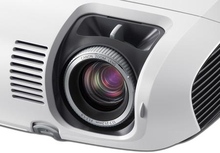 Canon LV-8300