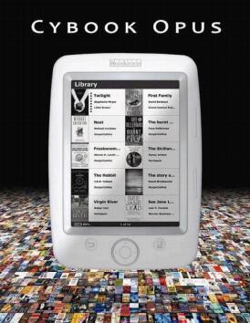 CyBook Opus