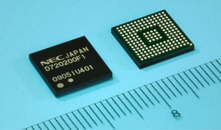 NEC uPD720200 USB 3.0 controller
