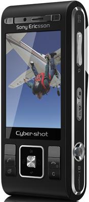 Sony Ericsson C905 Plus